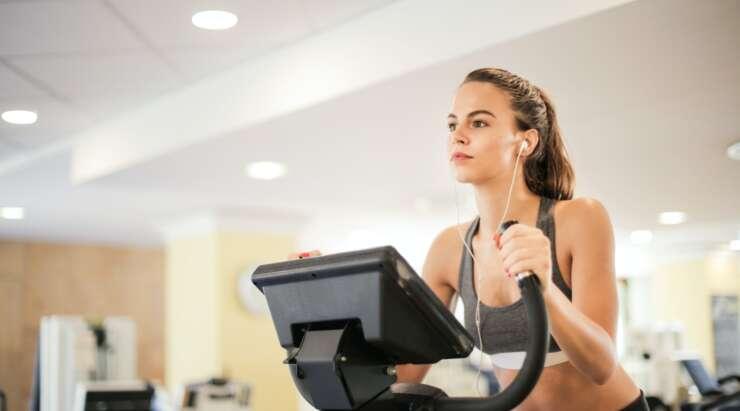 Czy można ćwiczyć na siłowni każdego dnia?