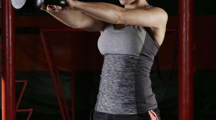 Czym są ćwiczenia wielostawowe na siłowni?