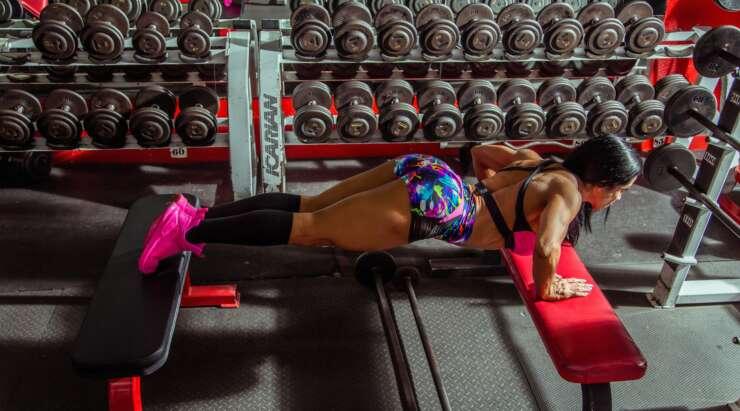 Jak znaleźć idealną siłownię dla siebie?